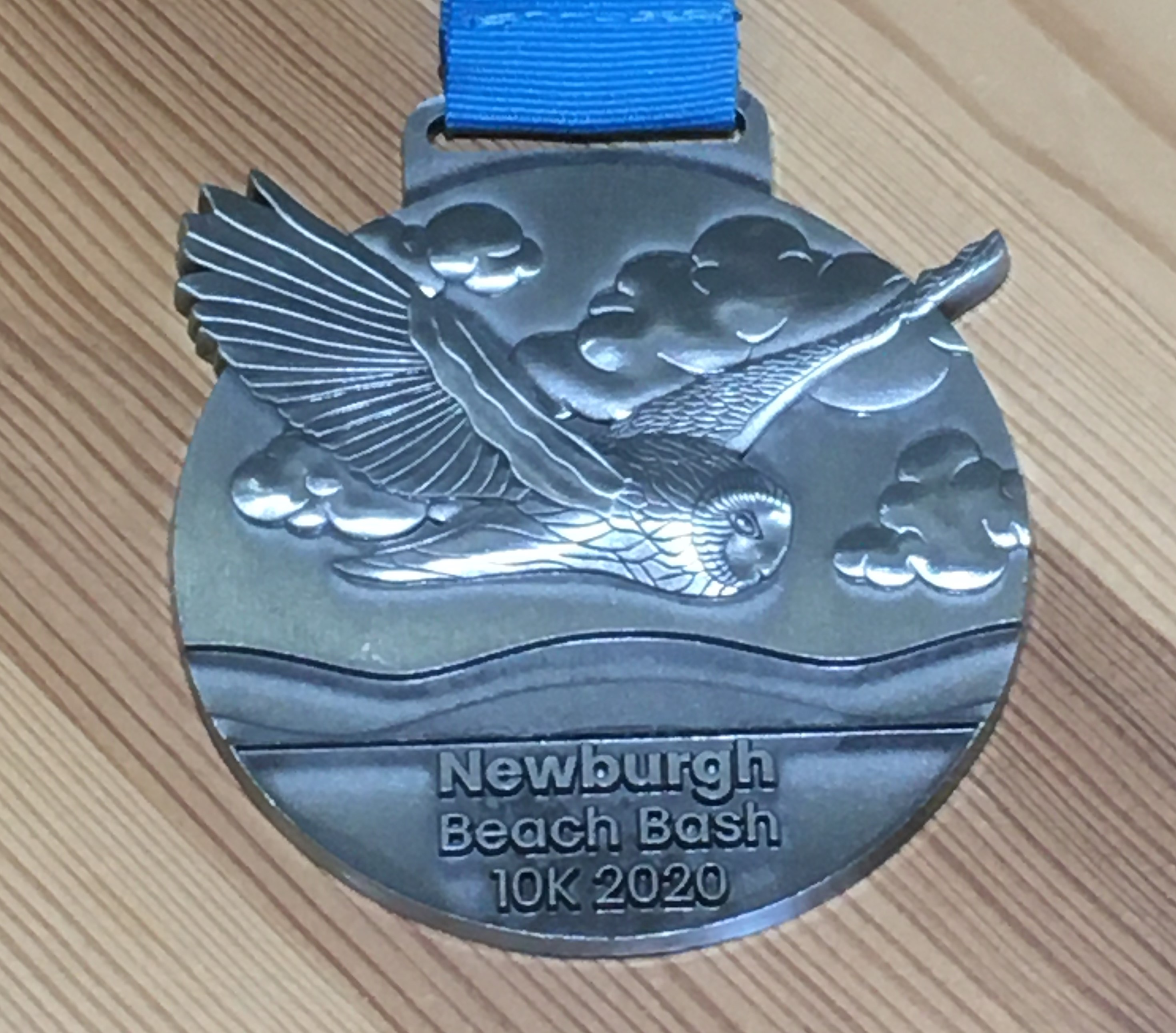 Newburgh Dunes Running Club